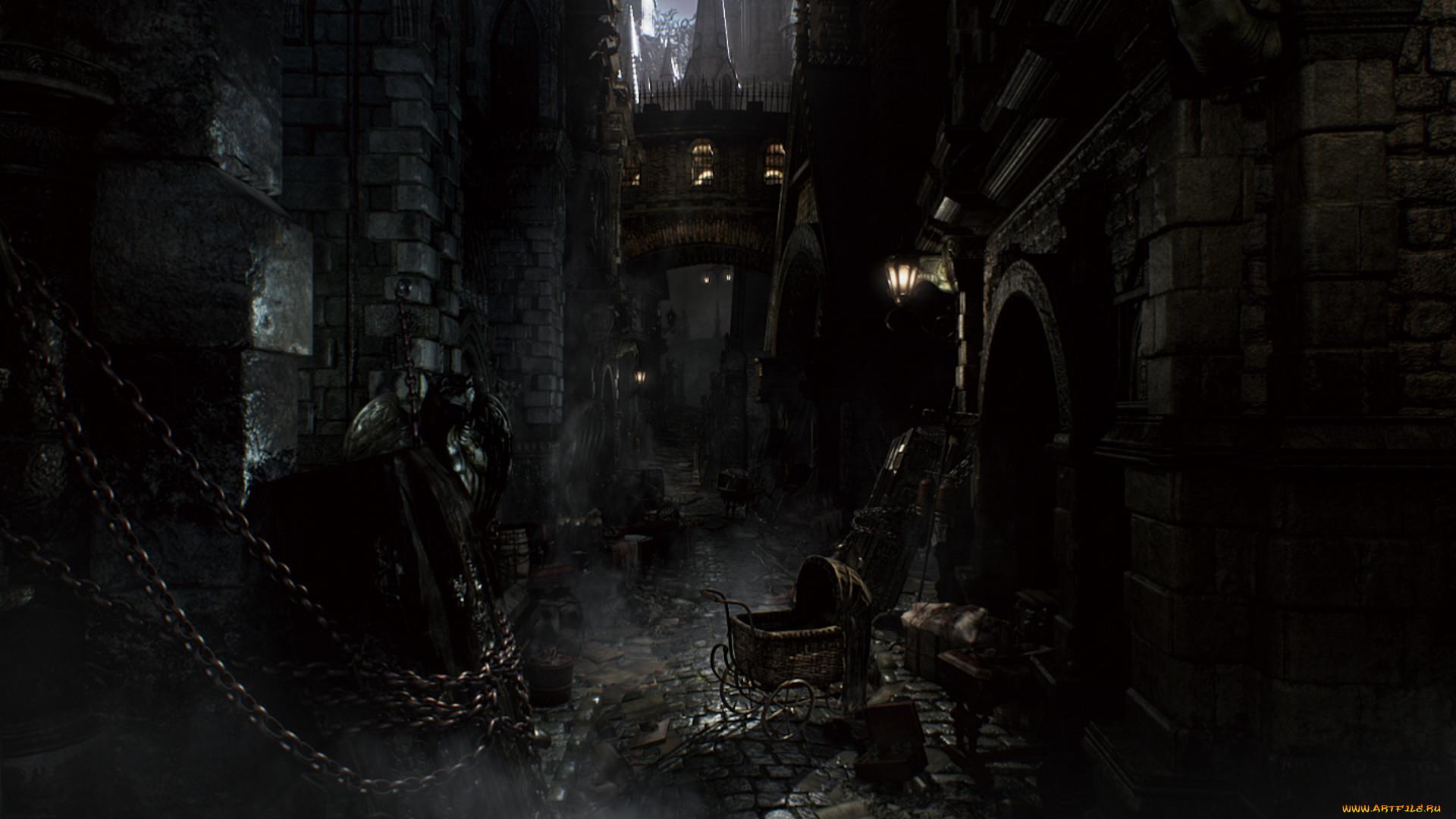нужно очень темные картинки игры автор